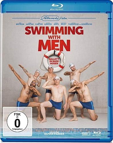Swimming with Men: Ballett in Badehosen