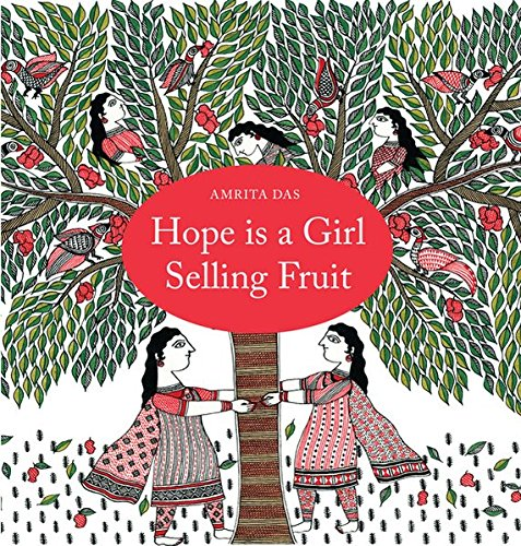 Download Hope Is a Girl Selling Fruit pdf