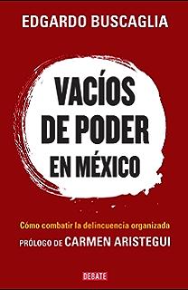 Vacíos de poder en México: El camino de México hacia la seguridad humana (Spanish