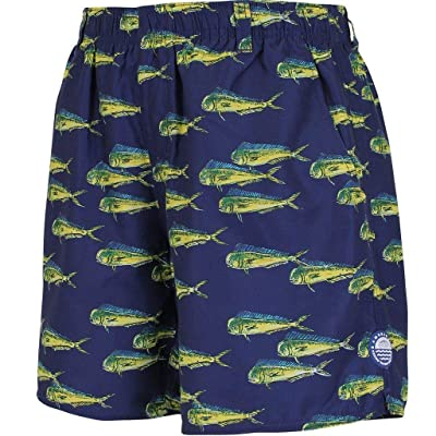 AFTCO BOATBAR Swim Trunks | Amazon.com