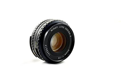 Review Nikon 50mm f/1.8 series