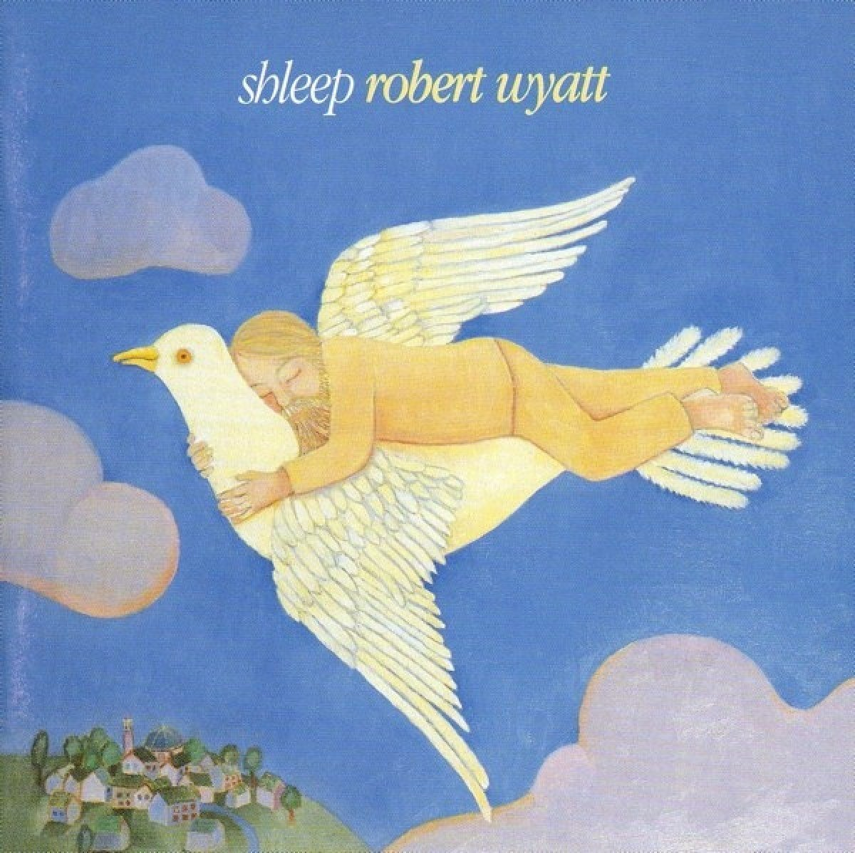 Shleep: Robert Wyatt: Amazon.fr: Musique