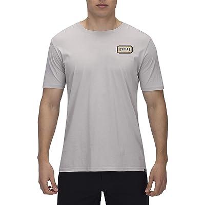 Hurley Men's Benzo Breaker Short Sleeve Tee: Clothing