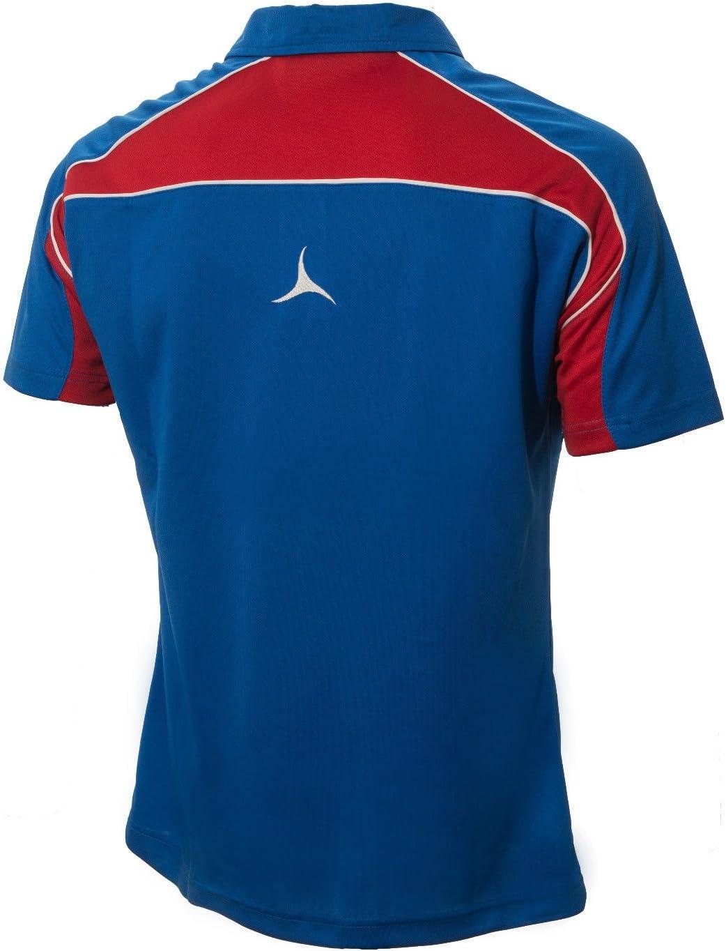Olorun - Camiseta Tipo Polo de Rugby para Fanáticos del Equipo de ...