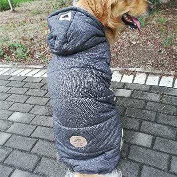 FORMEG Ropa De Perro Mascotas Chaqueta De Abrigo para Perro ...