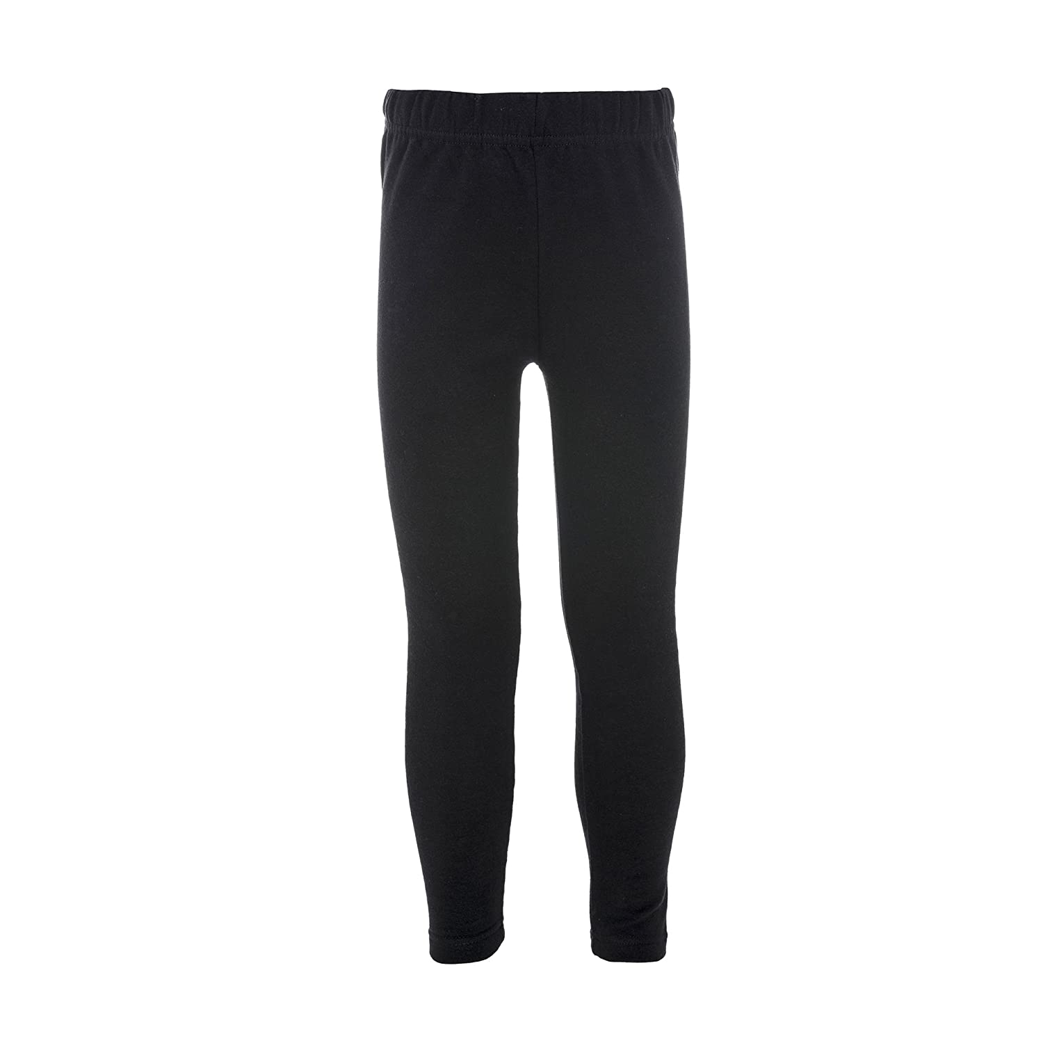 1626ed5dee506a Girls Thick Leggings Childrens Thermal Fleece Lined Leggins By Brody & Co®:  Amazon.co.uk: Clothing