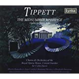 Tippett: The Midsummer Marriage, Opera in Three Acts