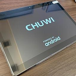Amazon Co Jp カスタマーレビュー Chuwi Hi9 Air 10 1インチ タブレットpc 2560 1600 Ipsディスプレイ アンドロイド8 0 デュアルsimカード デュアルスタンバイ Simフリー デカコア Mt6797 X 64bit 4gb Ram 64gb Rom 8000mah デュアルカメラ デュアルwi Fi