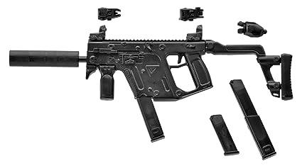 Buy Tomytec Little Armory LA029: Kriss Vector SMG Plastic