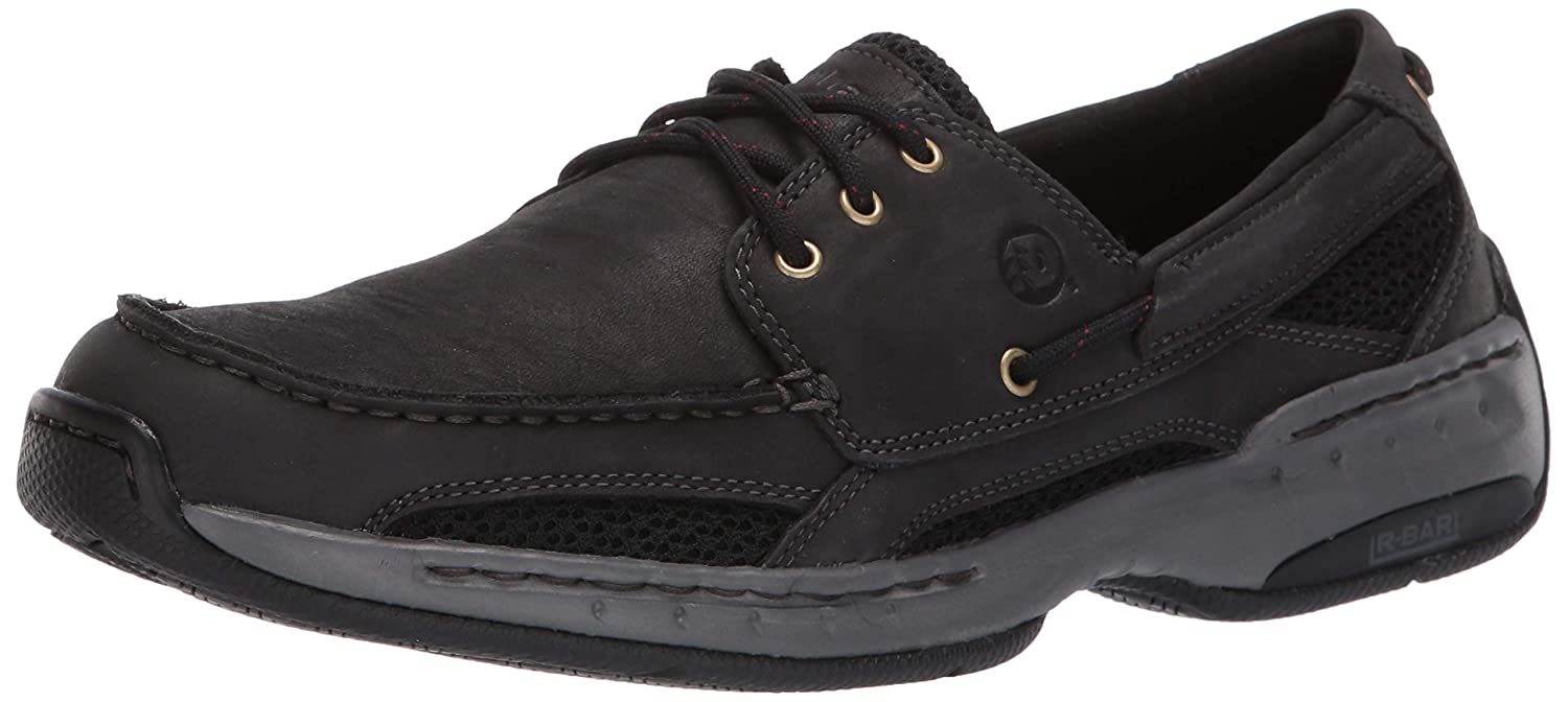 899ecec8daaf2 Amazon.com | Dunham Men's Captain Boat Shoe | Shoes