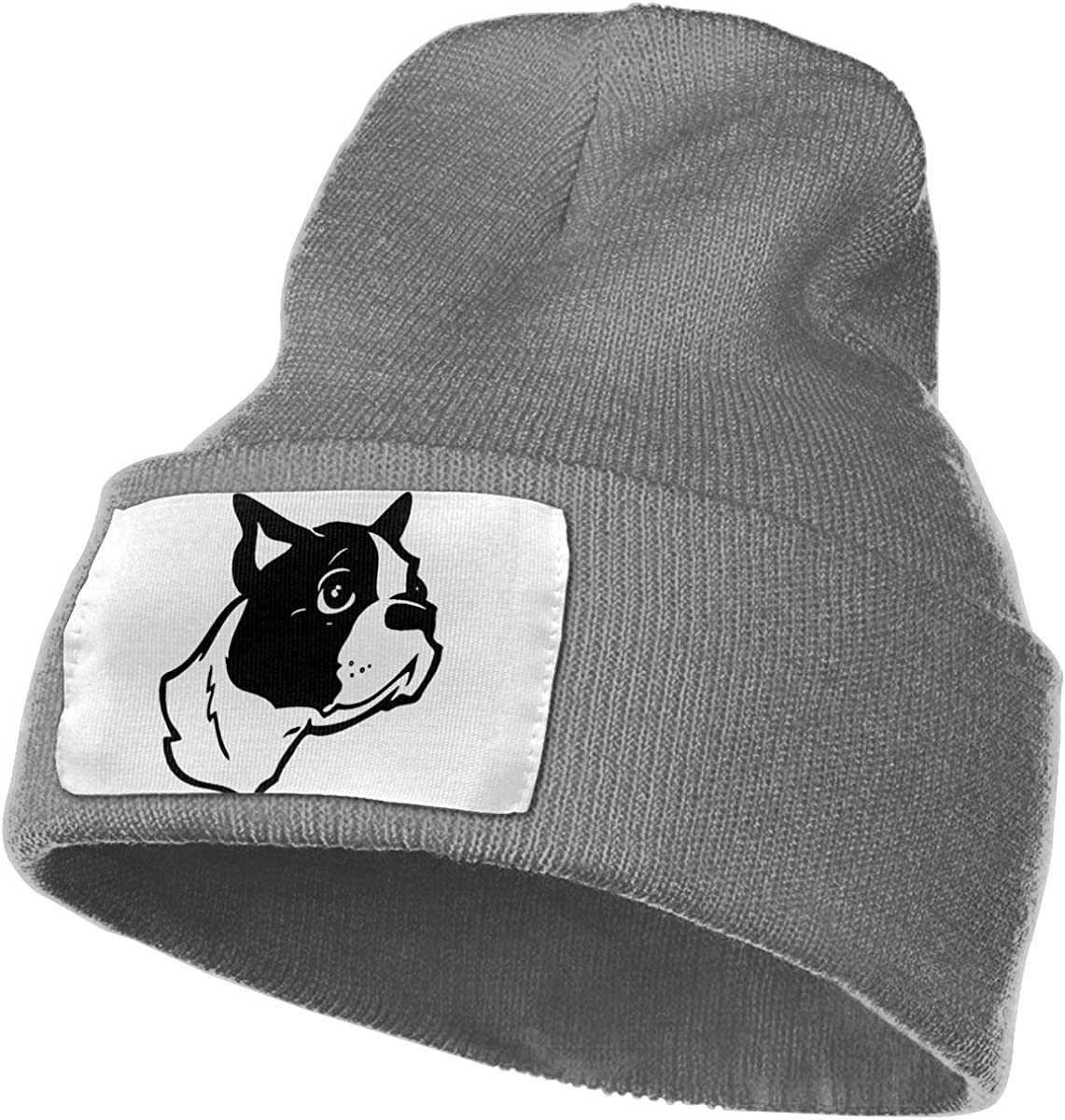TAOMAP89 Cartoon German Shepherd Men /& Women Skull Caps Winter Warm Stretchy Knitting Beanie Hats