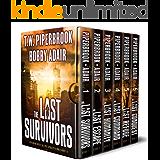 The Last Survivors Box Set: The Complete Post Apocalyptic Series (Books 1-6)