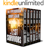 The Last Survivors Box Set: The Complete Post Apocalyptic Series (Books 1-6) (English Edition)