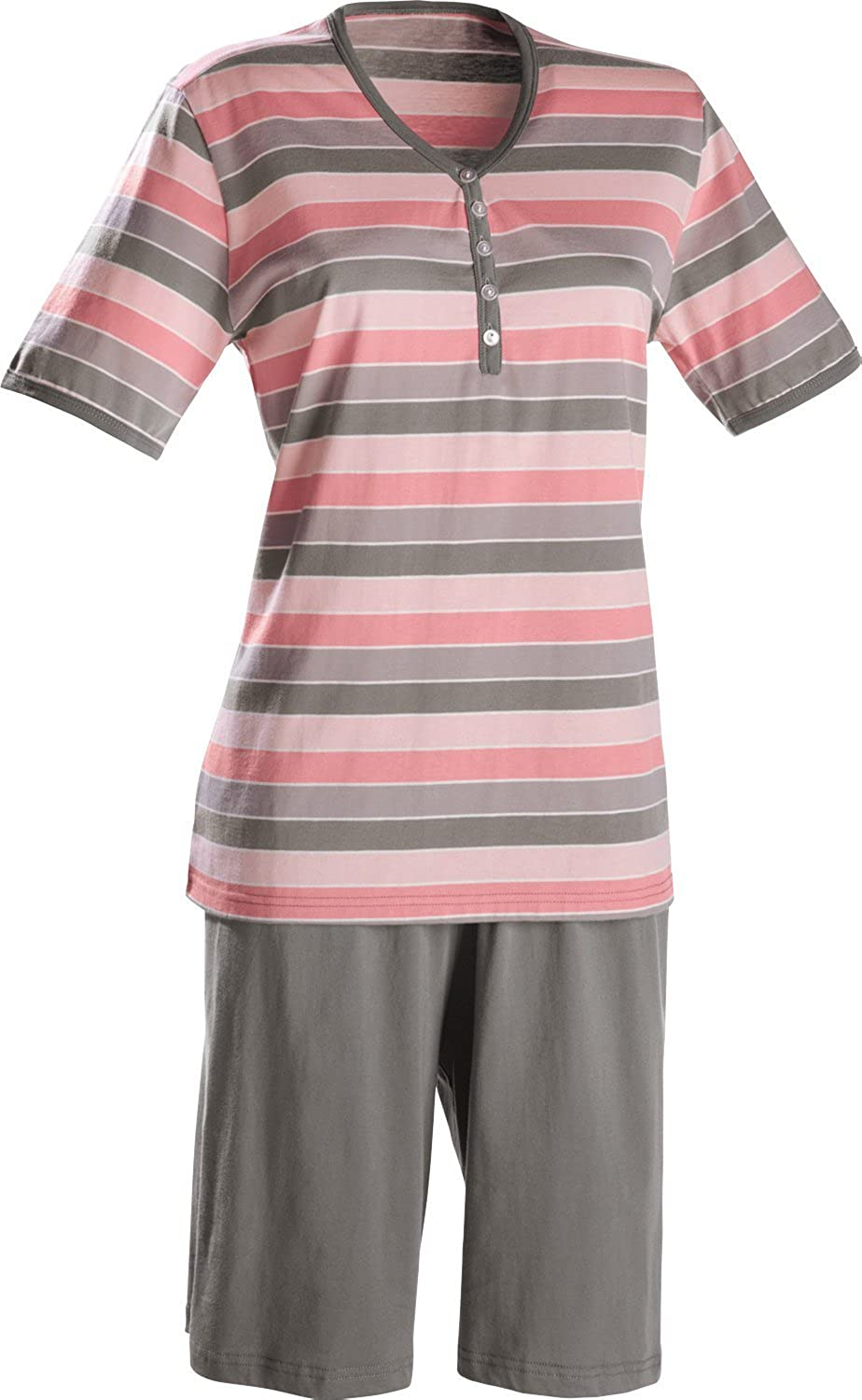 laritaM short pyjamas single-jersey