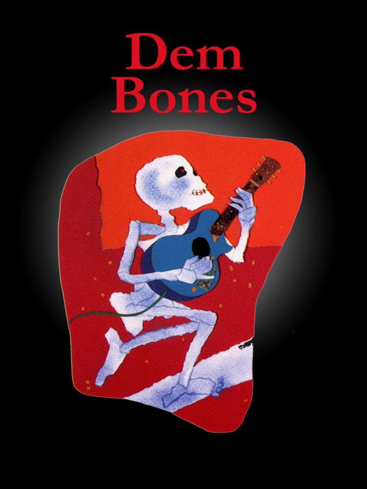 Dem Bones on Amazon Prime Video UK