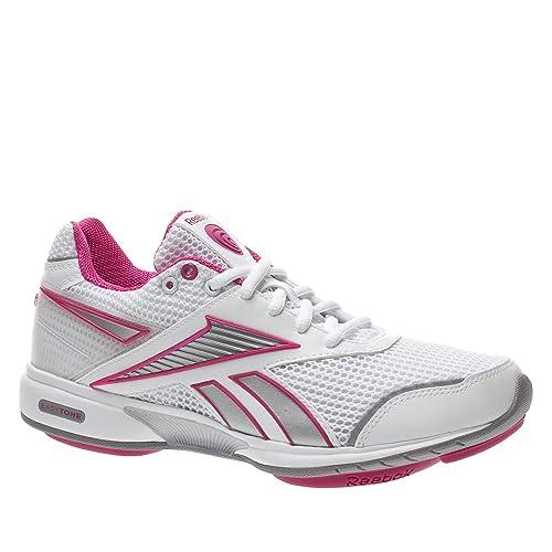 REEBOK Reebok easytone reecommit zapatillas home fitness mujer: REEBOK: Amazon.es: Zapatos y complementos