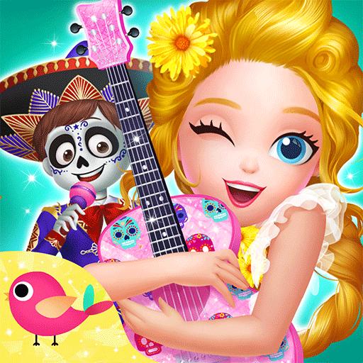 Princess Libby Music Journey