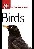Birds (Collins Gem)