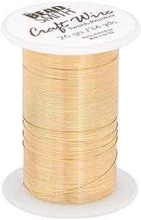 Kupferdraht, 20 Gauge, 13,5 m, vergoldet: Amazon.de: Küche & Haushalt