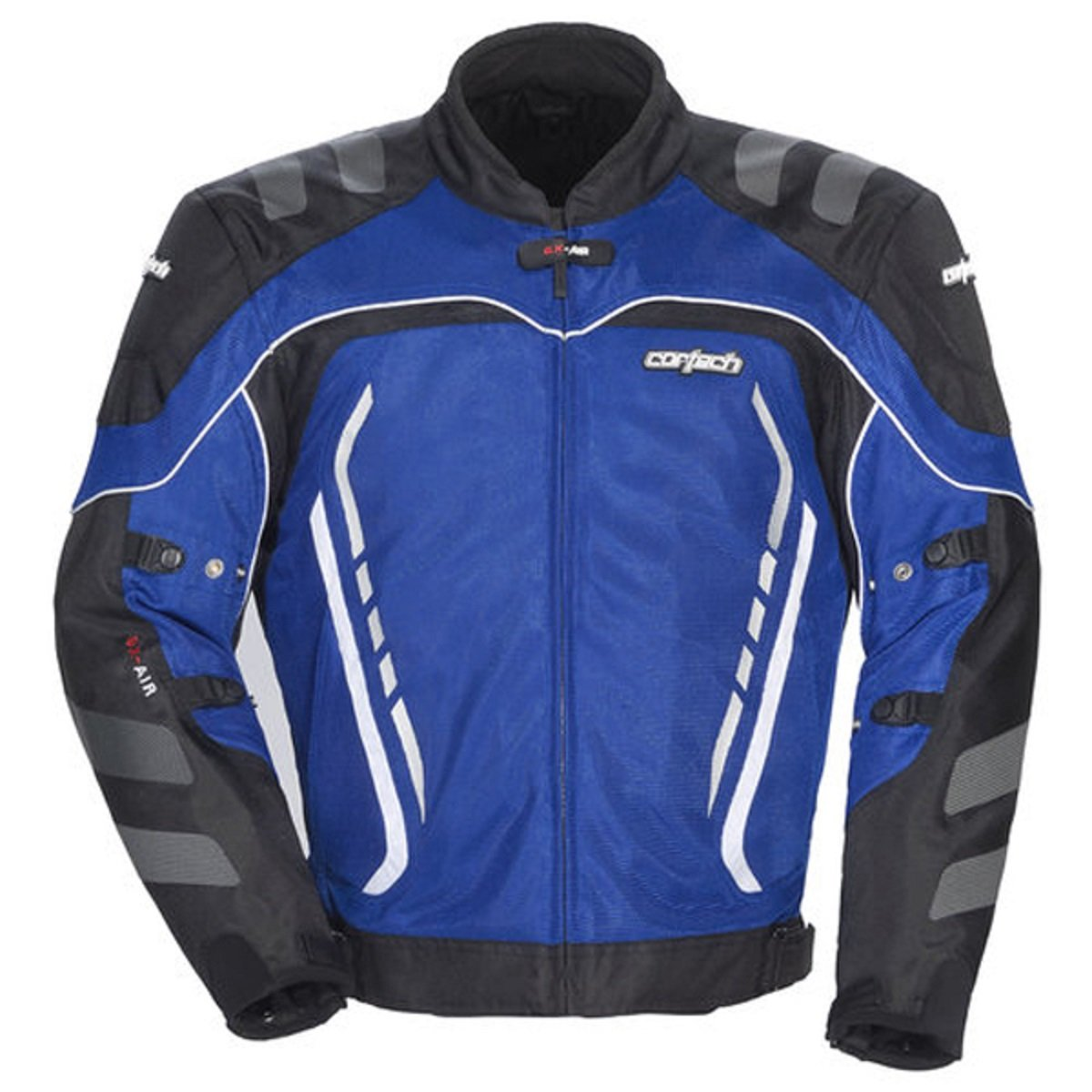 Amazon Com Cortech Gx Sport Air 3 Men S Mesh Armored Motorcycle