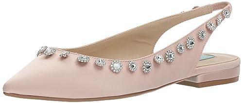 Betsey Johnson, Zapato de Piso Mujeres   .mx .mx .mx  Ropa, Zapatos 65922f