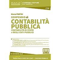 Compendio di contabilità pubblica (contabilità di Stato e degli enti pubblici). Con aggiornamento online