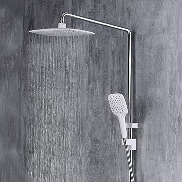 Warm kalt duschen