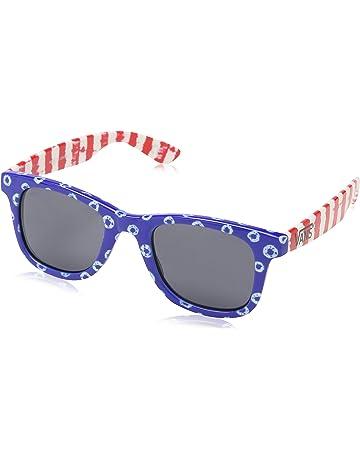 fcf30f43363f Vans Women s G JANELLE HIPSTER SU BLACK GRADIENT Sunglasses