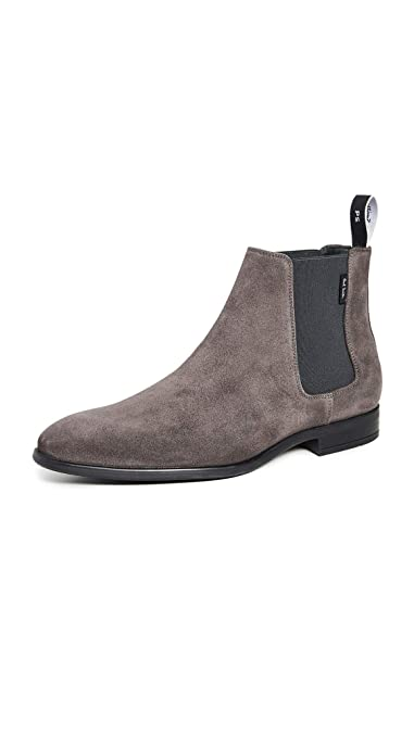 reputation first san francisco reasonable price Amazon.com | PS Paul Smith Men's Gerald Chelsea Boots | Chelsea