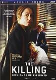 The Killing: Crónica De Un Asesinato - Temporada 1, Volumen 2 [DVD]