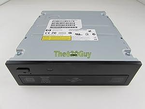 HP DVD±RW DL LightScribe SATA Optical Disk Drive 615646-001 575781-501 DH-16ABLH