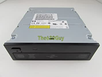 HP 575781-500 Desktop DVD±RW Burner SATA Optical Lightscribe Drive 575781-501