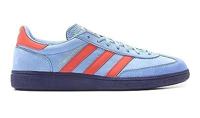 reputable site cecb7 c724a adidas GT Manchester SPZL Sneakers Men Blue 42