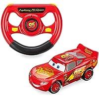 カーズ3 / クロスロード 2017 USAディズニーストア限定 RC リモートコントロール ライトニング・マックィーン Lightning McQueen Remote Control Vehicle - Cars 3 ディズニー ピクサー Disney PIXAR キャラクターカー 最新 映画 ラジコン [並行輸入品]