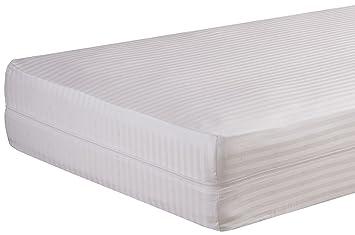 Pikolin Home - Funda colchón cutí listado cama largo (135 CM): Amazon.es: Hogar