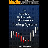 The Modified Heikin Ashi Fibonacci Trading System