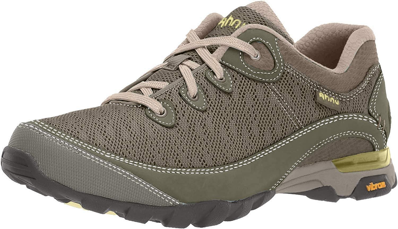 Ahnu Women s W Sugarpine Ii Air Mesh Hiking Shoe