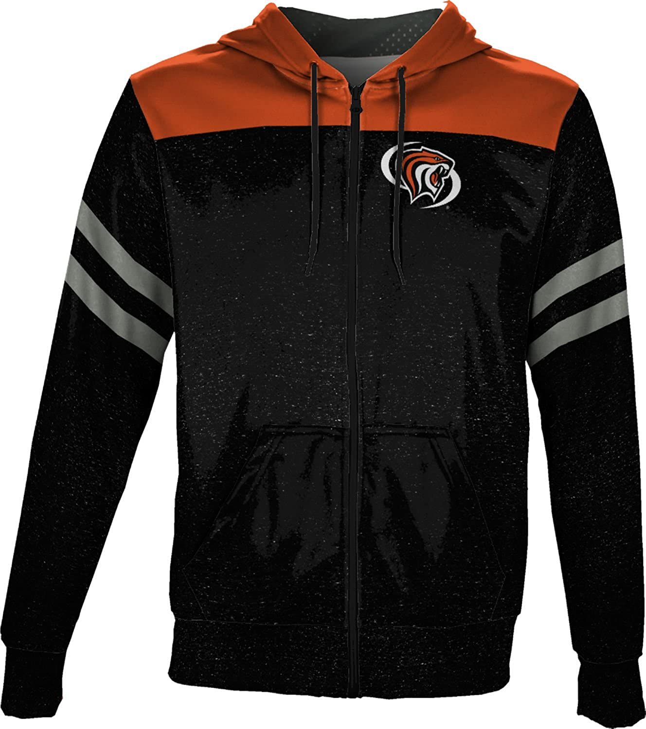 Game Time ProSphere University of The Pacific Boys Full Zip Hoodie
