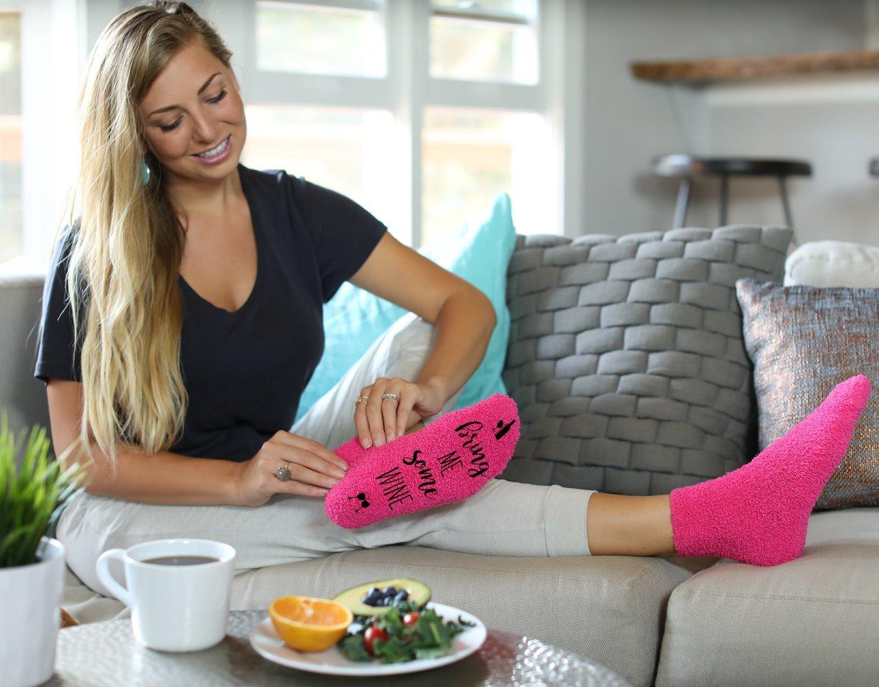Novelty Socks Mom Wife Sister Friend