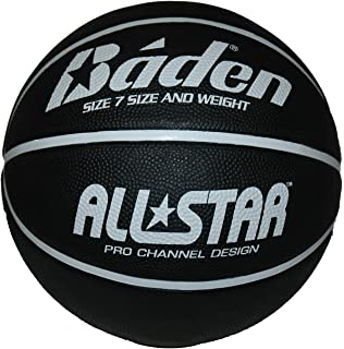Baden Baden Elite FIBA Approved Lexum Basketball Sports Competition Premium Quality Microfiber Leather//1/Year Warranty.