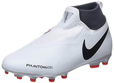 416757932 Amazon.com | Nike Junior Phantom Vision Academy DF Firm-Ground ...