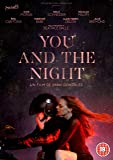 You and the Night (Limited Edition includes M83 CD Soundtrack) [DVD]