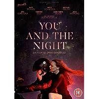 You  The Night Set [Edizione: Regno Unito] [Edizione: Regno Unito]