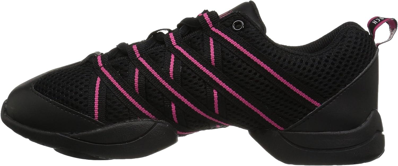 Bloch Womens Criss Cross Dance Shoe
