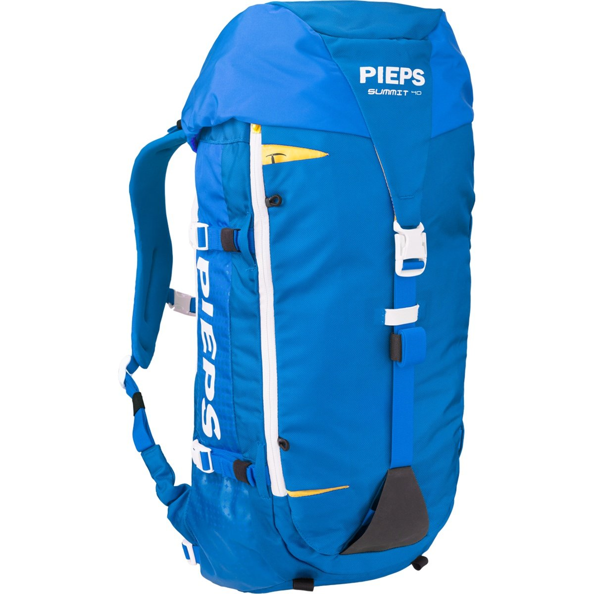 Pieps Summit 40 Alpinrucksack Sky-Blue