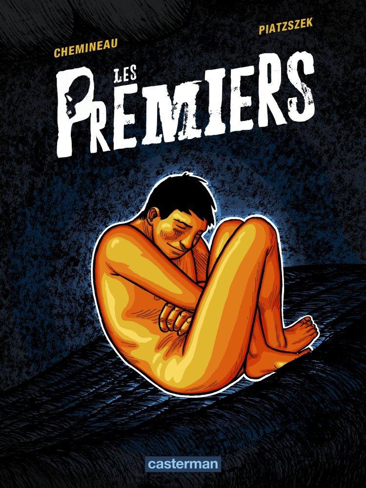 Les premiers Album – 25 juin 2014 Léonard Chemineau Stéphane Piatzszek Casterman 2203068744