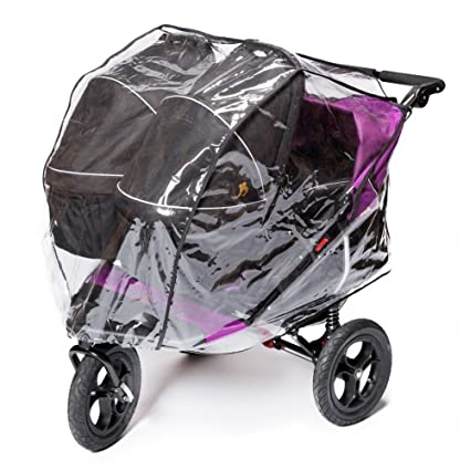 Protector de lluvia XL Doble Out N about