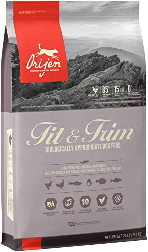 ORIJEN Fit Trim High-Protein