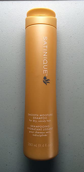 Satinique Smooth Moisture Shampoo 280ml. by Satinique-Amway
