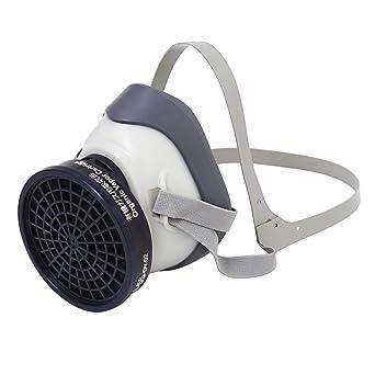 3M防毒マスク有機溶剤作業用マスクセット1200/3301J-55